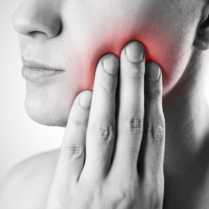 Wisdom tooth mouth pain - Superior Smiles
