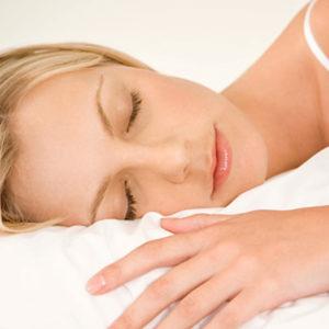 Women Sleeping Tooth Grinding and Sensitivity