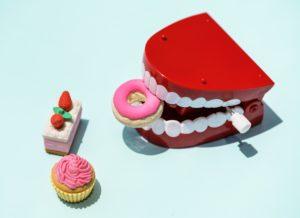 Missing Teeth Full Dentures - Superior Smiles